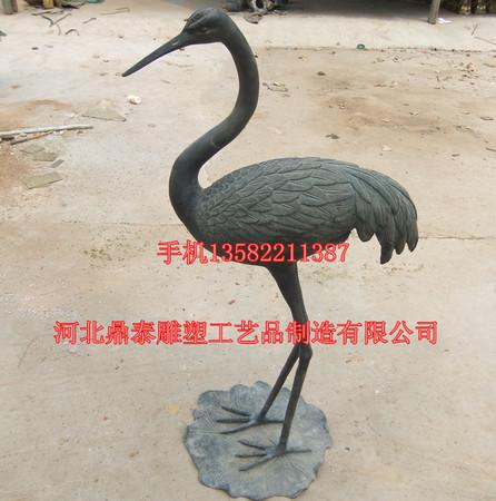 小型动物雕塑