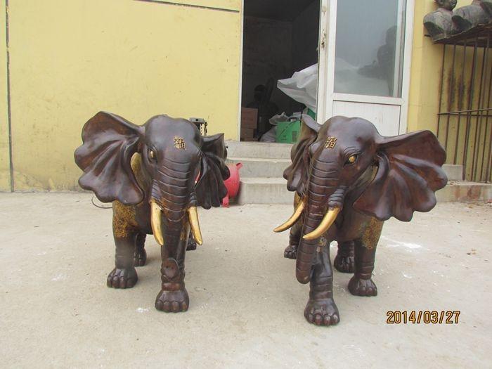 铜大象供应商