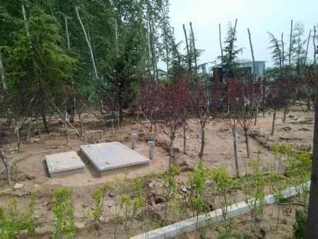 河北一体化雨水泵站 一体化雨水泵站