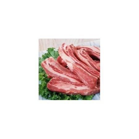 农家散养土猪肉销售价格
