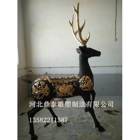 铜鹿铜鹿工艺品