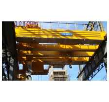 40t冶金铸造起重机供应