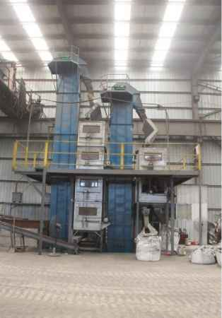 铬铁粉电选机生产