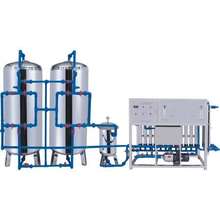 江门矿泉水设备