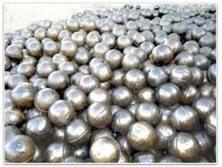 高铬钢球钢段价格