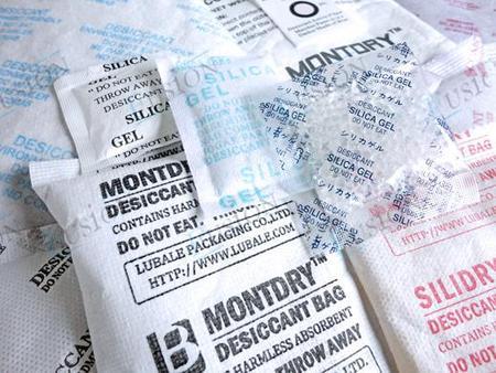 袋式干燥剂生产