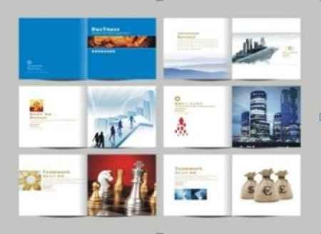 金融宣传品设计方案