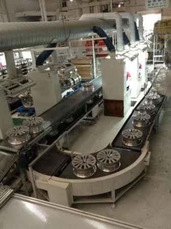 自动化装配生产线供应
