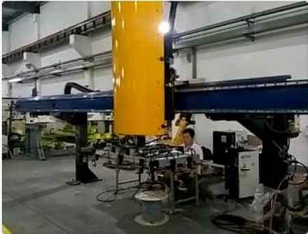 南京机器人滑台供应