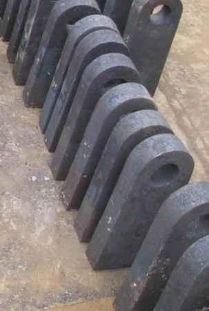 粉碎机耐磨锤头价格