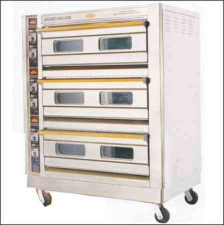 双层烤箱销售厂家