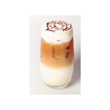 焦糖鲜奶饮品加盟