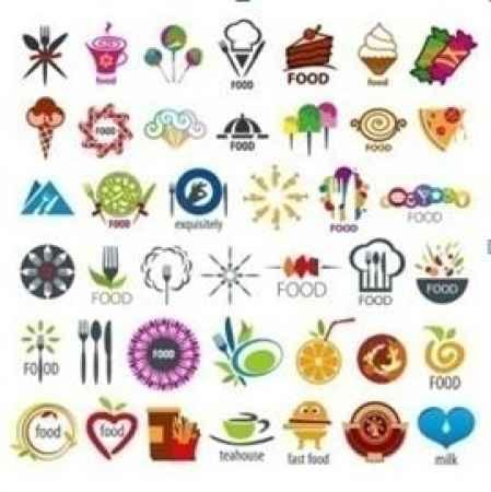 食品图片设计