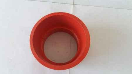 山东消防沟槽管件|消防沟槽管件价格