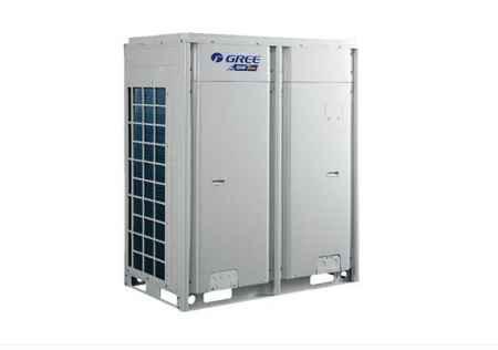 别墅专用中央空调安装