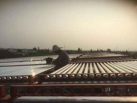浙江太阳能锅炉机组厂家
