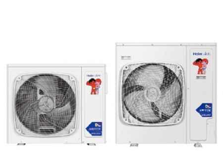 空调地暖售价