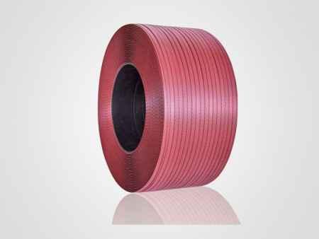 广西红色打包带生产厂家