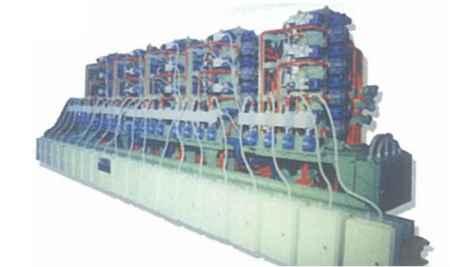 大连轧机液压系统