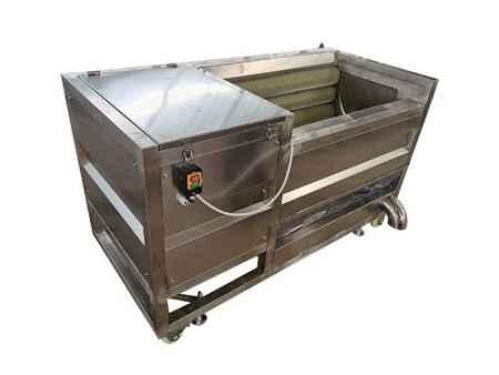 蔬菜异物清洗机生产供应厂家