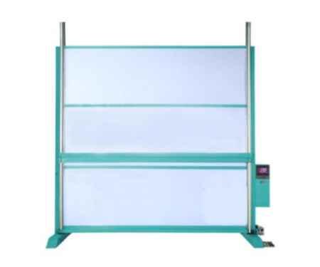 伺服系统LED窗帘检验设备销售
