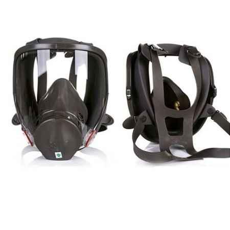 3M6800安全防护用全面式防毒面具生产厂家